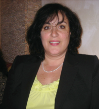 Theresa Giacobbe-Grieco, M.A.